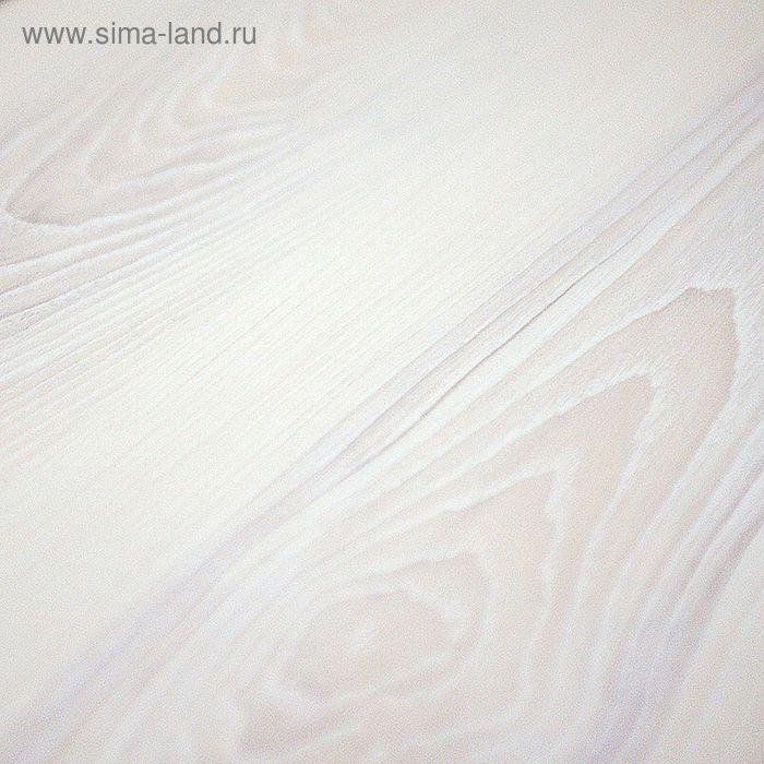 Ламинат BROADWAY NEW, ясень снежный, 33 класс, 8 мм