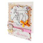 """Набор для создания открытки """"Любимой Мамочке"""", Дисней Бэби"""