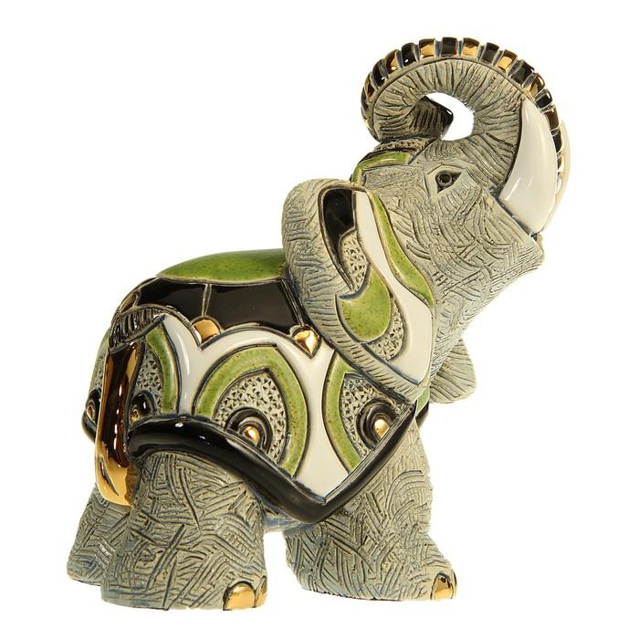 """Фигурка """"Индийский слон"""""""