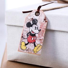 """Набор мини-открыток (6 шт.) """"Классический Микки"""", Микки Маус"""