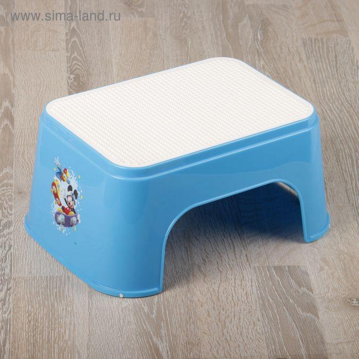 Табурет-подставка Disney, цвета МИКС