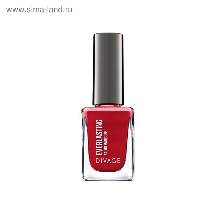 Гелевый лак для ногтей Divage, Nail polish everlasting g, цвет № 21