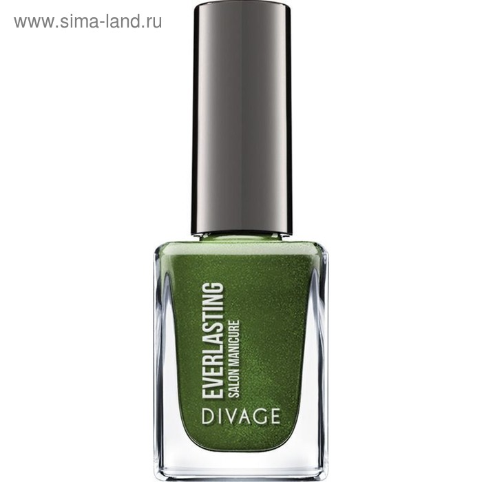 Гелевый лак для ногтей Divage Nail Polish Everlasting G, тон № 23
