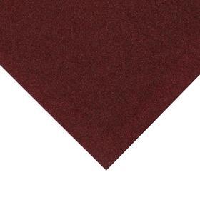 Шкурка шлифовальная в листах TUNDRA, на тканевой основе, водост., 230 х 280, 10 шт, Р100