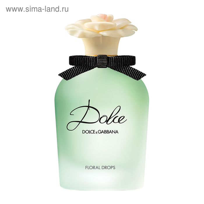 Туалетная вода Dolce&Gabbana Dolce Floral Drops, 75 мл