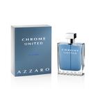 Туалетная вода Azzaro Chrome United 100 мл