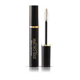 Тушь для ресниц Max Factor 2000 Calorie Dramatic Volume, тон black brown