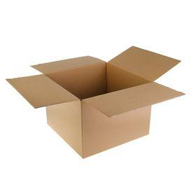 Коробка картонная 38 х 28,5 х 22,8 см, Т23 Ош