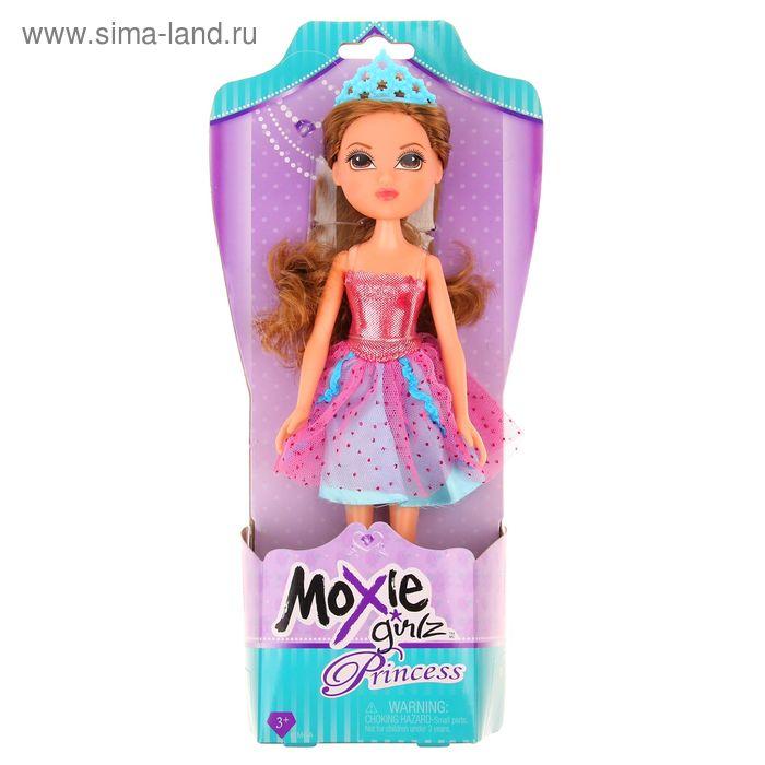 """Кукла """"Принцесса в розовом платье"""""""