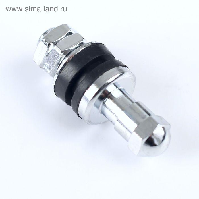 Вентиль сборный VS8, 38 мм, d =11,5 мм, фасовка по 100 шт.
