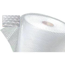 Пленка воздушно-пузырьковая 0,6 х 4 м, 2-х слойная, рулон