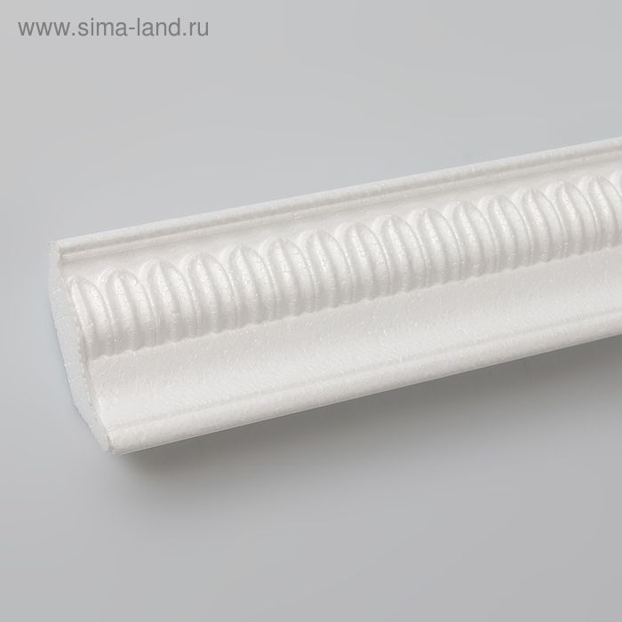 "Плинтус потолочный резной ""Модерн"" 30х35х1500"