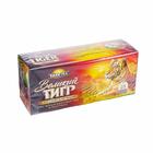 """Чай черный Grand """"Великий тигр"""", 25 пакетиков*1,5 г"""