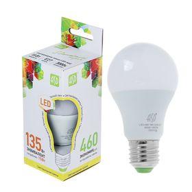 Лампа светодиодная ASD, Е27, 15 Вт, 160-260 В, 3000 К