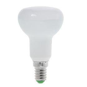 Лампа светодиодная направленного света R50, Е14, 5 Вт, 3000 К