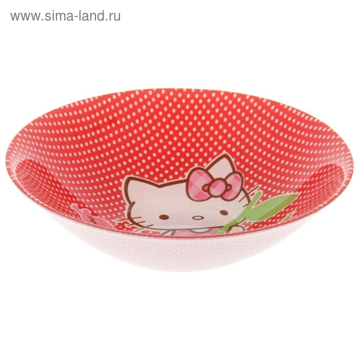 "Миска d=16 см ""Hello Kitty. Вишенка"""