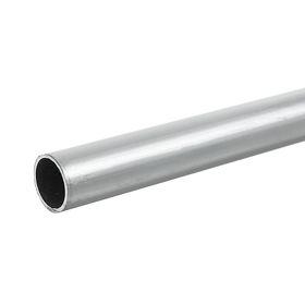 Труба круглая алюминиевая 16 мм*1мм 2м
