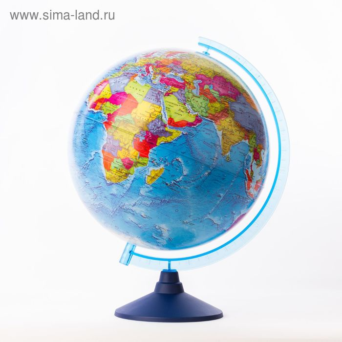 "Глобус политический диаметр 320мм ""Классик Евро"""