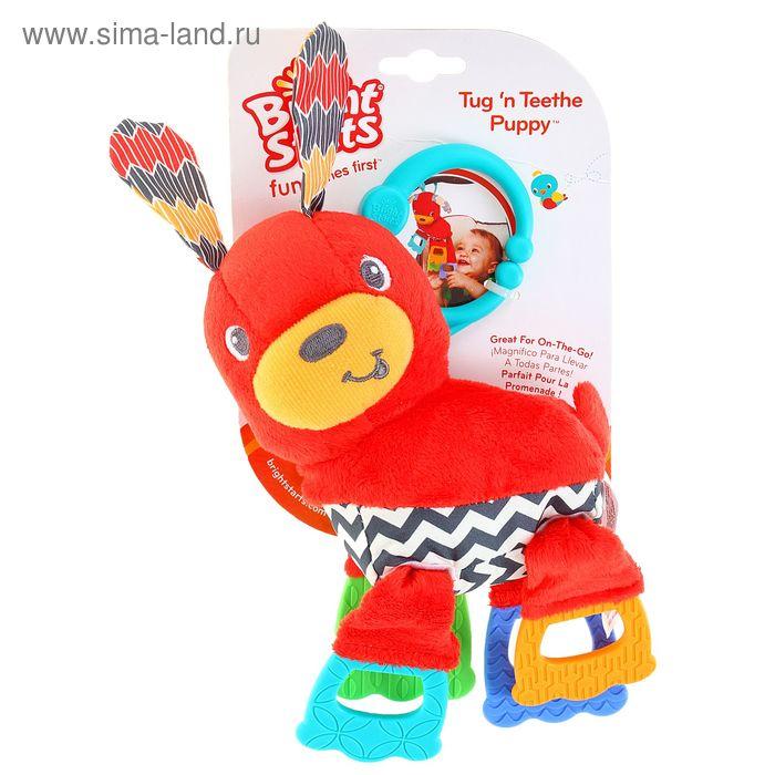 Развивающая игрушка «Щенок»
