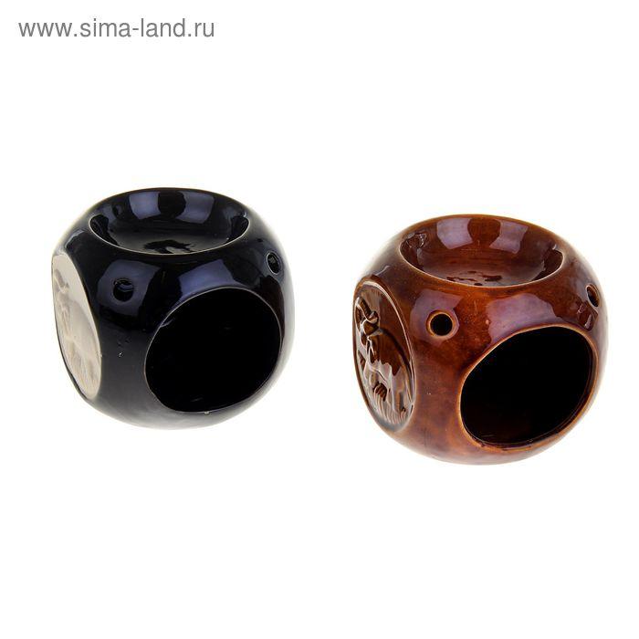 "Аромалампа куб ""Слон"" МИКС"