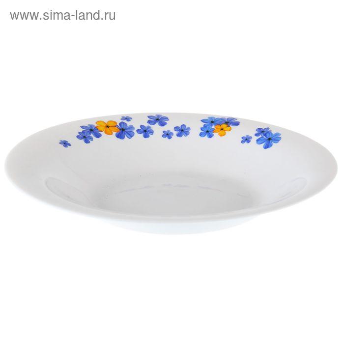 Тарелка суповая 21,5 см Estate