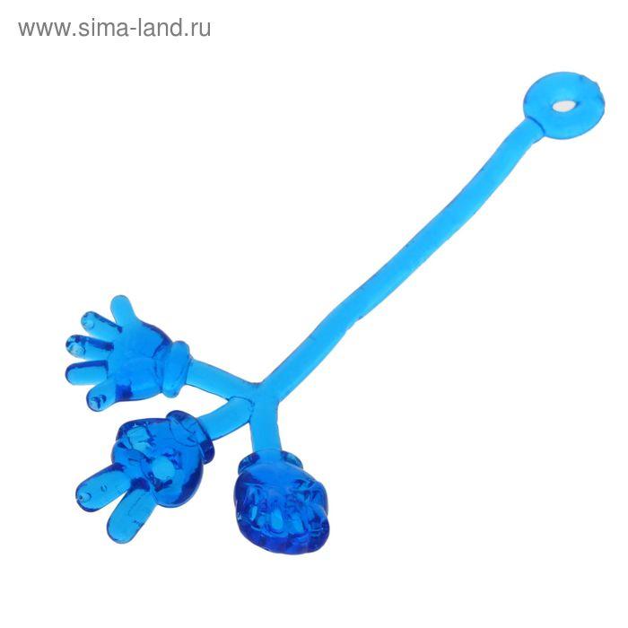 """Липучка """"Руки"""", цвета МИКС"""