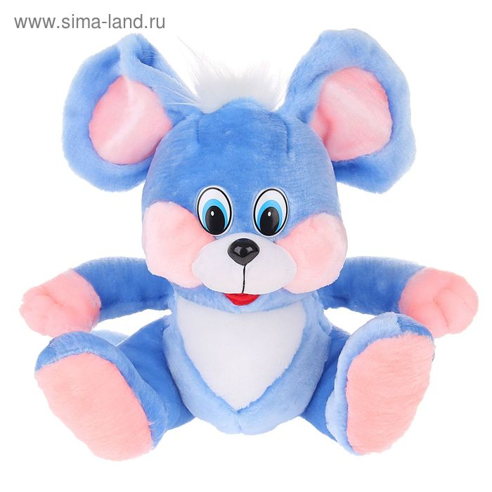 Мягкая игрушка «Мышонок Пик»