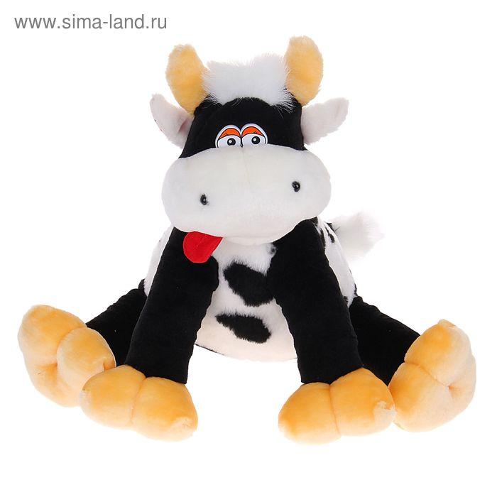 Мягкая игрушка «Корова Дуняша»