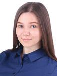 Менеджер по направлению - Вебер Анастасия