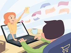 Как оформить заказ на сайте Сима-ленд через организатора совместных покупок?