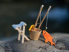 Рыба моей мечты: как подготовиться к летней рыбалке