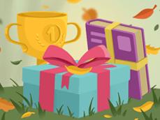 5 важных дат сентября: традиционная подборка подарков