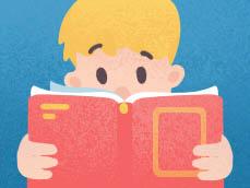 Читать не вредно: подборка книг для детей от 7 до 17 лет
